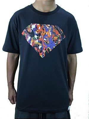 Camiseta Diamond Painted