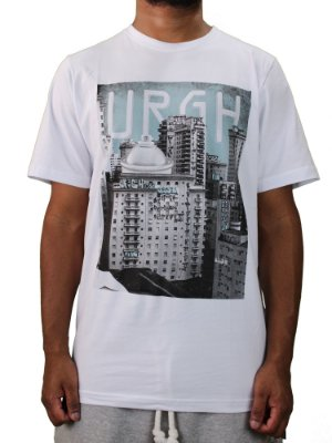 Camiseta Urgh Silk City