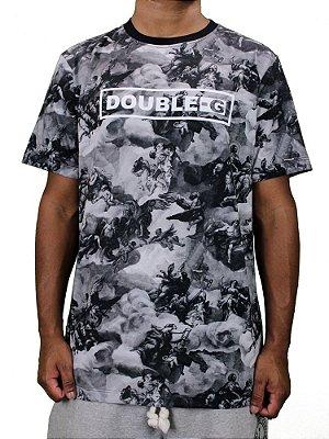 Camiseta Double-G Print