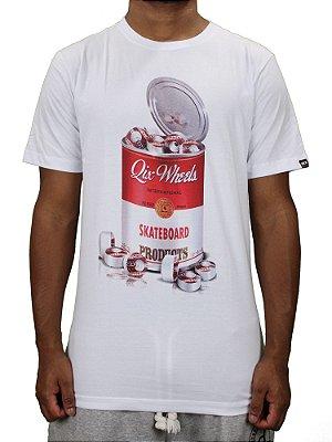 Camiseta Qix Wheels