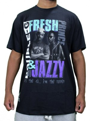 Camiseta Double G Will & Jazz