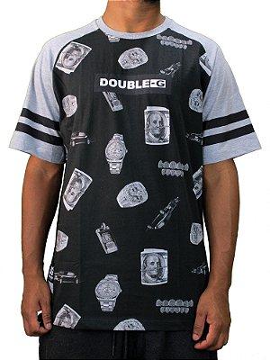 Camiseta Double G Riquezas