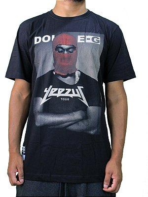 Camiseta Double G Jeezus Tour