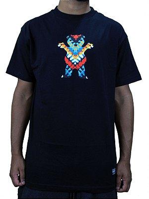Camiseta Grizzly Tribe Og Bear