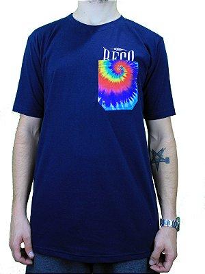 Camiseta Beco Tie dye