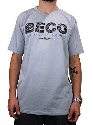 Camiseta Beco Honrando As Origens