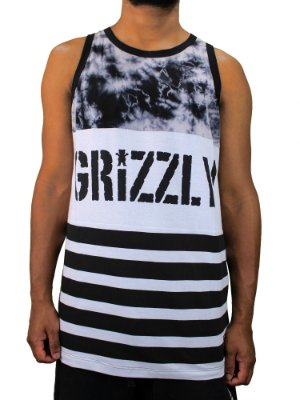 Regata Grizzly Great Divided Tank