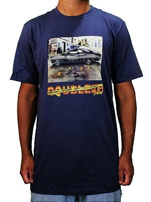 Camiseta Double-G Crime Scene