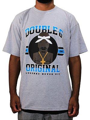 Camiseta Double-G Shakur