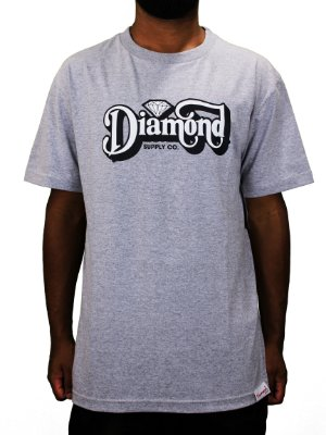 Camiseta Diamond Heist Tee