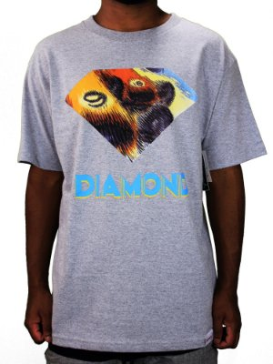 Camiseta Diamond Monaco