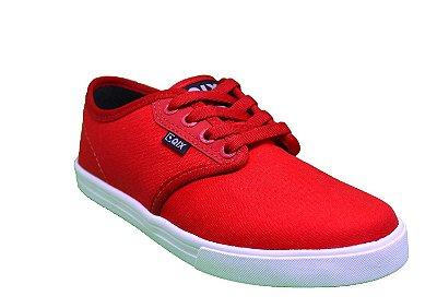 Tênis Qix Nb vermelho