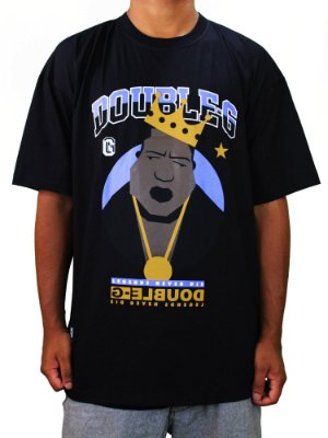 Camiseta Double-G king B.I.G