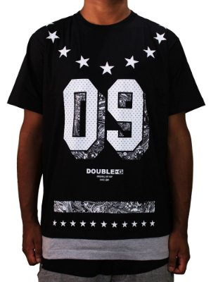 Camiseta Double-G 09 Star