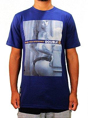 Camiseta Double-G Babes