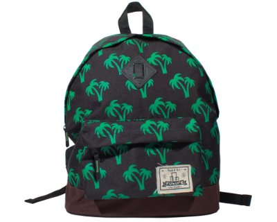 MOCHILA FUTURE BASIC LEGALIZE COCO