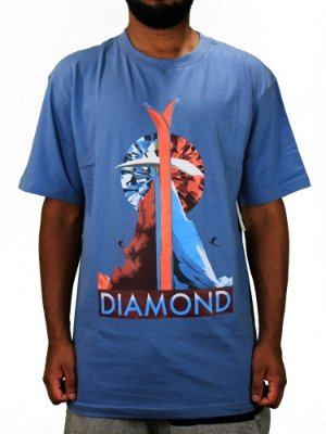 Camiseta Diamond Peak Tee