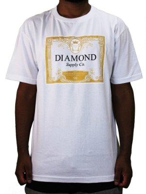 Camiseta Diamond Roman