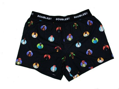 Cueca Double-G Legends