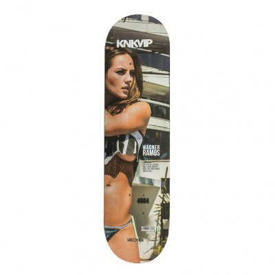 SHAPE KRONIK GIRL WAGNER 8.125""