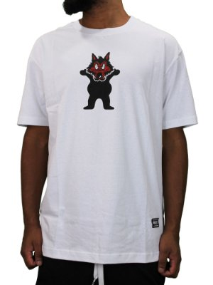 CAMISETA GRIZZLY WOLFPACK