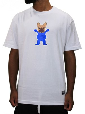 CAMISETA GRIZZLY FRENCHIE