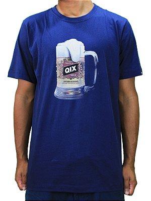 Camiseta Qix Chopp