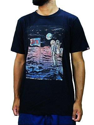 Camiseta Qix Space
