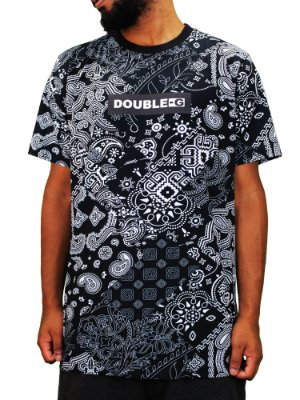 Camiseta Double-G Pansley