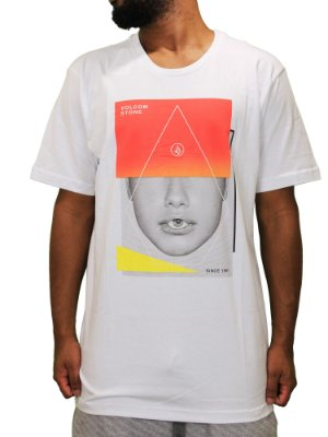 Camiseta Volcom Silk Long Fitdoors