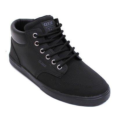 Tênis Qix Brute Black/Black