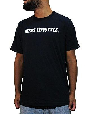 Camiseta Mess Lifestyle