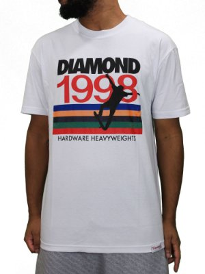 Camiseta Diamond Nineties