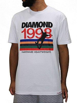 Camiseta Diamond Nineties