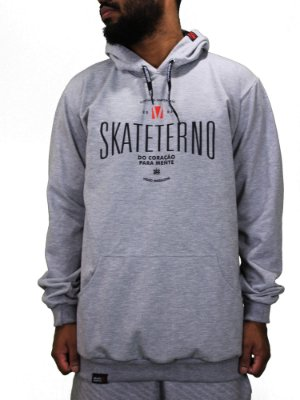 Moletom Skate Eterno Clothing
