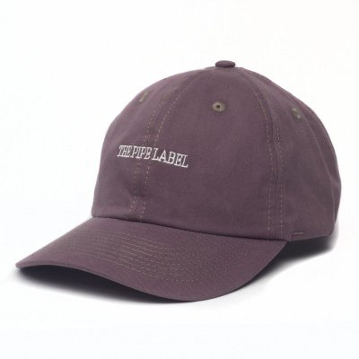 Boné Blaze Strapback Golf The pipe Label Uva