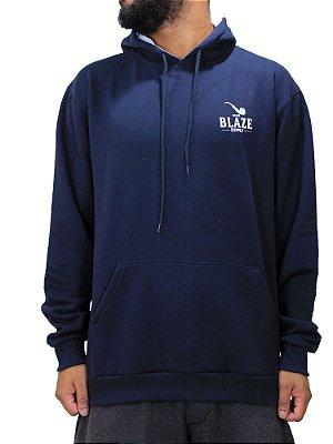 Moletom Blaze Logo