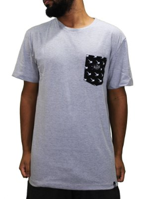 Camiseta Blaze Pocket Pipe
