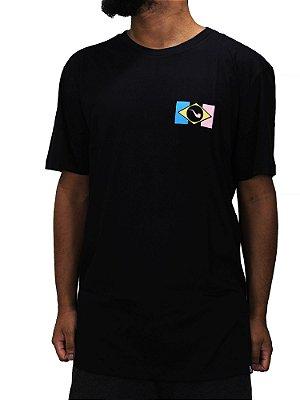 Camiseta Blaze Flag Collors