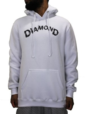 Moletom Diamond Classic Horror Hoddie
