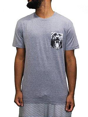 Camiseta Blunt Panther Pocket