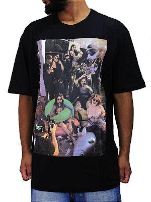 Camiseta Blunt Party