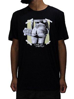 Camiseta Urgh Silk Skt