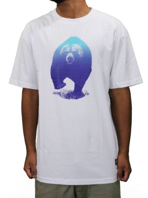 Camiseta Grizzly Skies