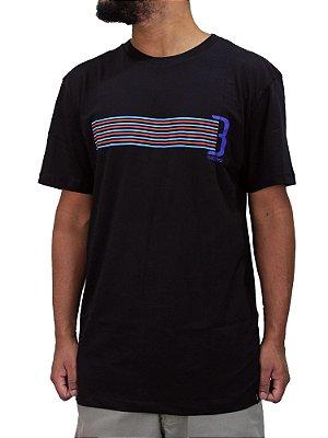 Camiseta Blaze B stripes Collors