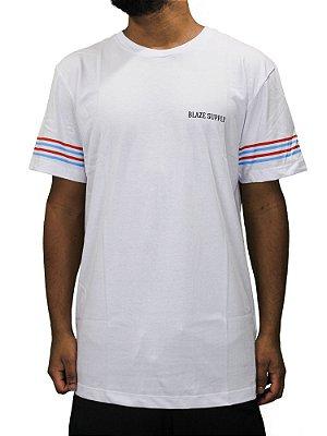 Camiseta Blaze Sleeve Collors