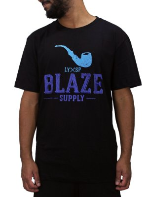 Camiseta Blaze Tradicional
