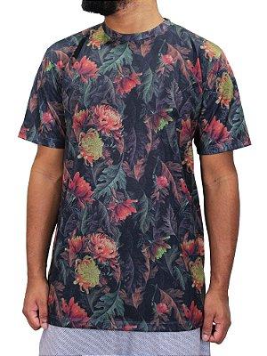 Camiseta Urgh Floral 82