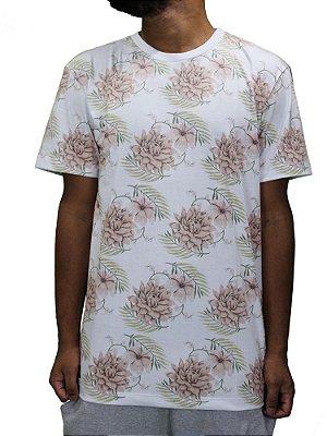 Camiseta Blaze Full Flower