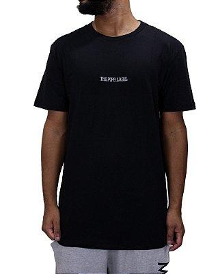 Camiseta Blaze Pipe Label